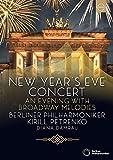 Diana Damrau - New YearS Eve Concert 2019-20 (DVD)