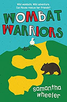 Wombat Warriors by [Samantha Wheeler]