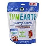 YumEarth - Gummy Bears Assorted Flavors - 10 Pack(s)