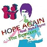 Hope Again (Comute Remix) [Clean] (Comute Remix)