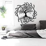 Beautiful Big Tree Home Decor Tree Design Poster Mural Beauty Fashion Bedroom...