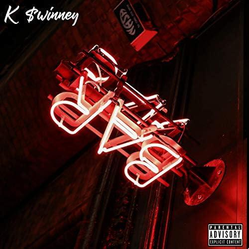 K $winney