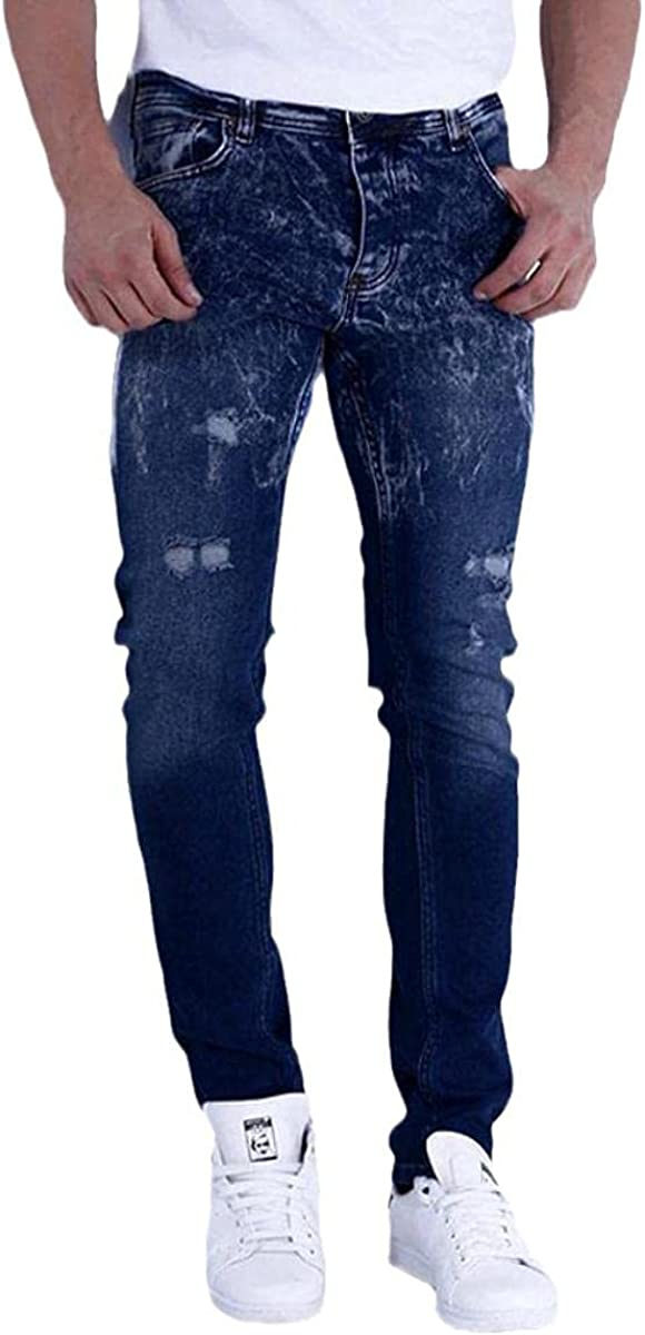 MUATE Max Max 53% OFF 53% OFF Mens Hardwearing Trousers Comfortable Jeans