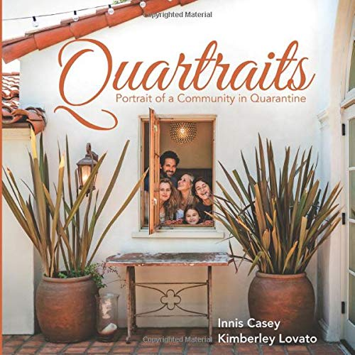 Quartraits: Portrait of a Community in Quarantine