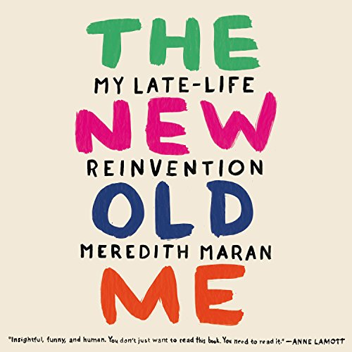 The New Old Me cover art