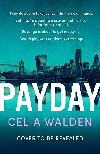 Payday (English Edition)