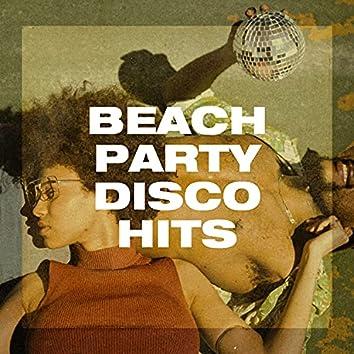 Beach Party Disco Hits