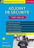 Adjoint de sécurité: Tout-en-un 2021/2022