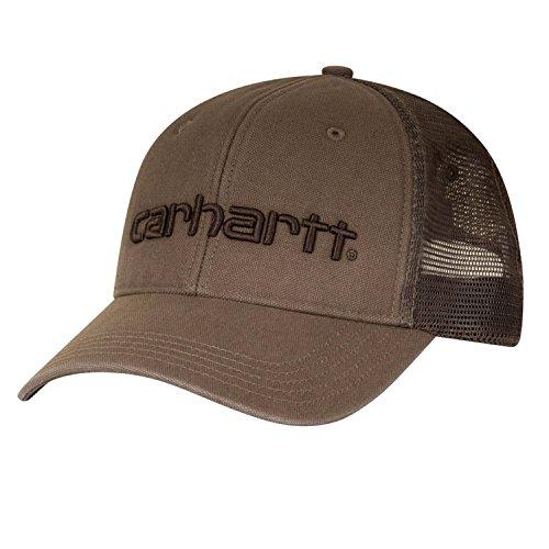 Carhartt - Dunmore Ball Cap - Braun 101195 235 Herren Baseball cap Mütze Kappe CH101195235BRN-One Size