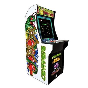 Best centipede arcade machine Reviews