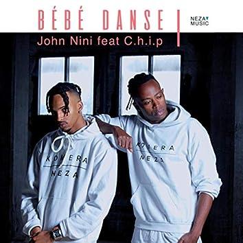 Bébé danse (feat. C.H.I.P)