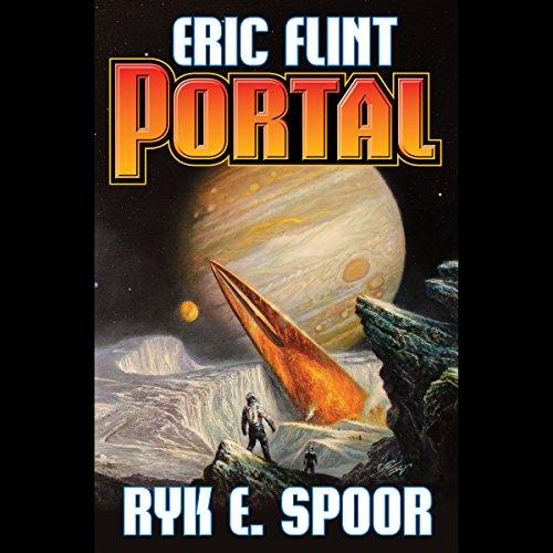 Portal audiobook cover art
