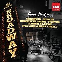 The Very Best Of Broadway by John Mcglinn (2009-04-13)
