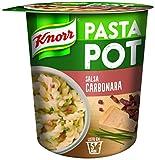 Knorr Pasta Espirales con Salsa Carbonara, 62g