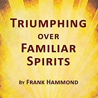 Triumphing Over Familiar Spirits cover art