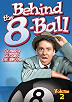 Behind the Eight Ball 2 [DVD]