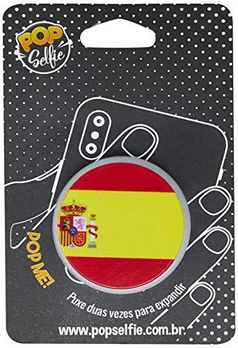Apoio para celular - Pop Selfie - Original Espanha Ps270, Pop Selfie, 151528, Branco