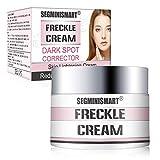 Skin Lightening Cream,Freckle Cream, Whitening Cream For Face, Dark Spot Remover, Pigment Spots
