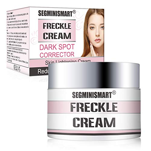 Aufhellende Creme, Whitening Cream, Frecken Creme, Anti Aging Whitening Cream gegen Altersflecken, Haut Aufhellende Creme gegen Altersflecken
