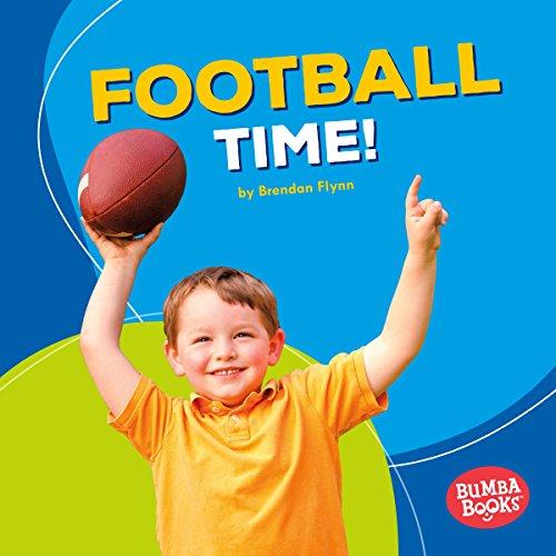 Football Time! copertina