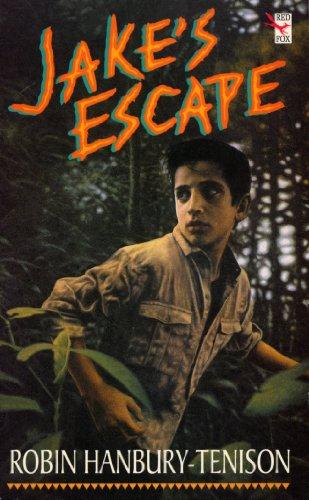 Jake's Escape (English Edition)