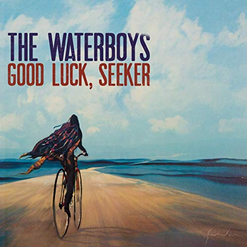 Good Luck,Seeker [Vinyl LP]