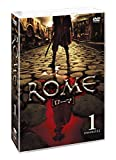 ROME [ローマ] 〈前編〉(6枚組) [DVD] image