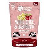 Shake That Weight 10x Diet Shakes - White Chocolate & Raspberry