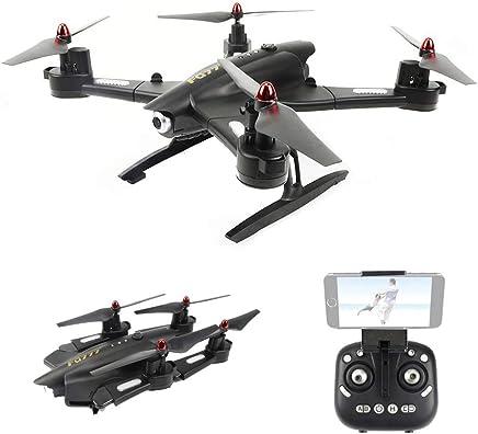 Drone Fq02w Fq777 Altitude Holder Fpv Wifi Pelo Smartphone