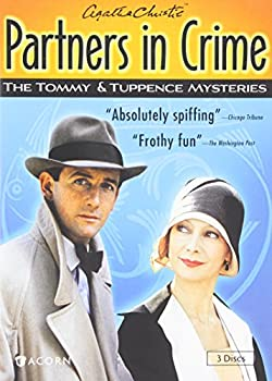 Agatha Christie s Partners in Crime  The Tommy & Tuppence Mysteries