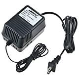 GreenWhale AC Adapter for Zoltrix Model: U477AE Class 2 Power Supply Cord Charger Mains PSU