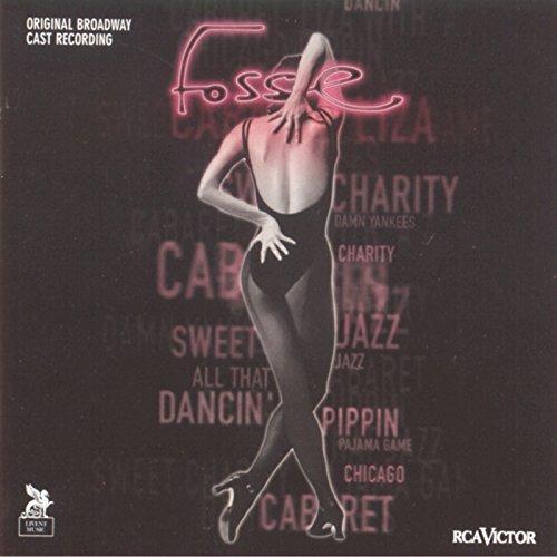 Fosse (Original Broadway Cast Recording)