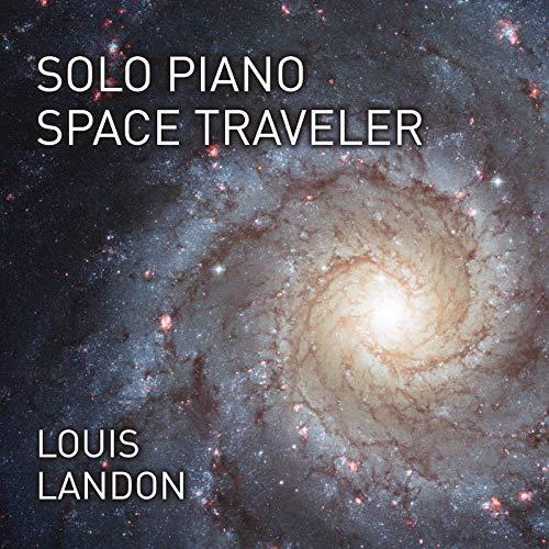 Solo Piano Space Traveler