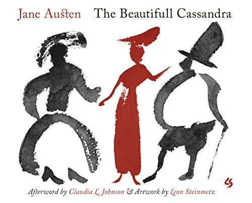 The Beautifull Cassandra: A Novel in Twelve Chapters (English Edition)