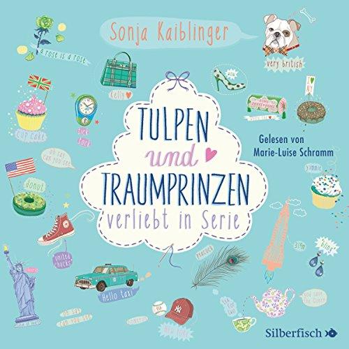 Tulpen und Traumprinzen Titelbild