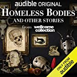 Homeless Bodies and Other Stories cover art