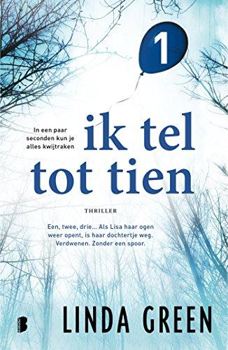 Ik tel tot tien - gratis deel 1 (Dutch Edition)