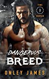 Dangerous Breed (Time Served Book 2)