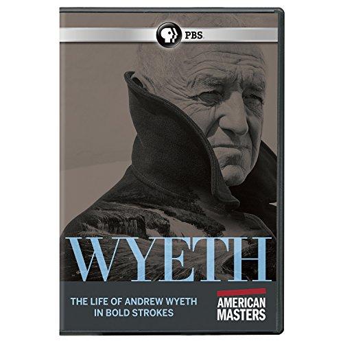 American Masters: Wyeth DVD