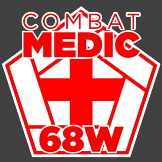 US Army Combat Medic Manual and Trainer's Guide - NOTABLE BOOK