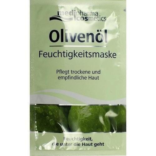 OLIVENOEL FEUCHTIGK MASKE 15ml Gesichtsmaske PZN:1373341