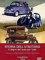 Storia Dell'Utilitaria [Italian Edition]