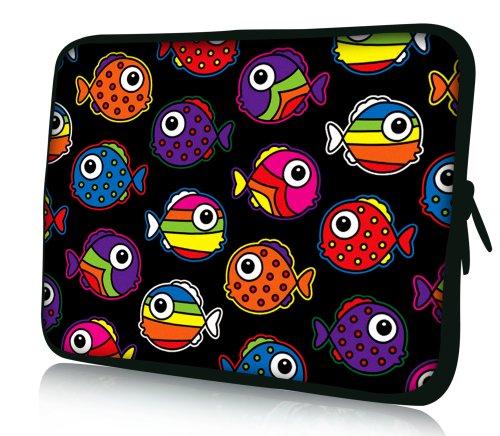 Luxburg® Notebook Sleeve Laptop tasche Notebooktasche 10,2 11,6 13,3 15,6 17,3