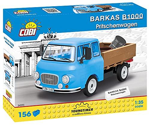 COBI COB24593 Spielzeug, Keine