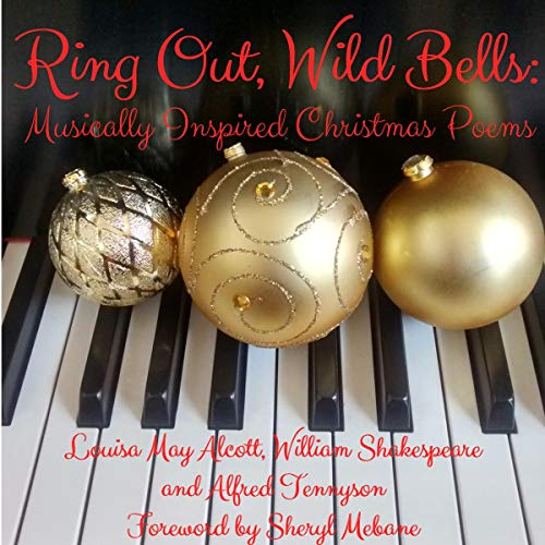 Ring Out, Wild Bells audiobook cover art