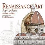 Renaissance Art Pop-Up Book