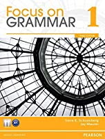 Focus on Grammar Level 1 (3E) Student Book with MP3 Audio CD-ROM
