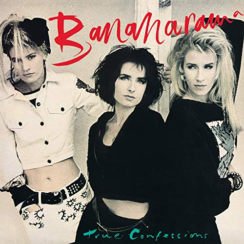 Bananarama: True Confessions (Ltd.Green Colored Edition) [Vinyl LP] (Vinyl (Limited Edition))