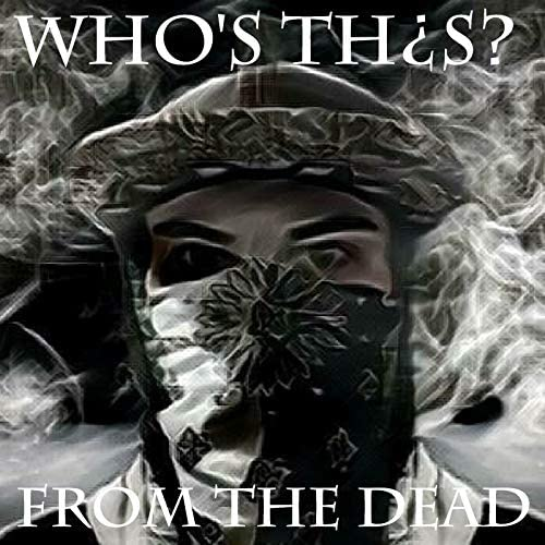 WHO'S TH¿S?