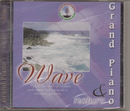 Wave Grand Piano & Nature